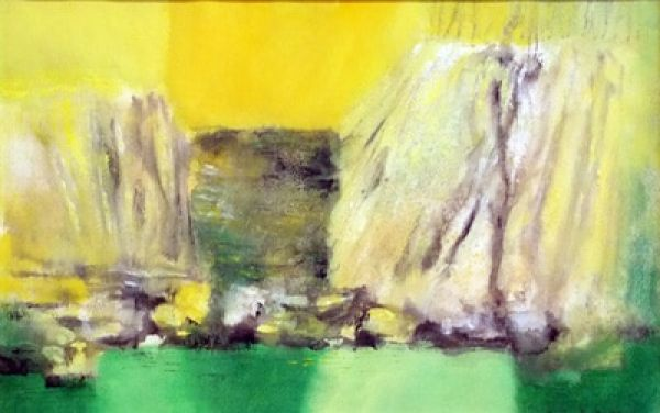 Abstract Landscapes, 1951 - 1969